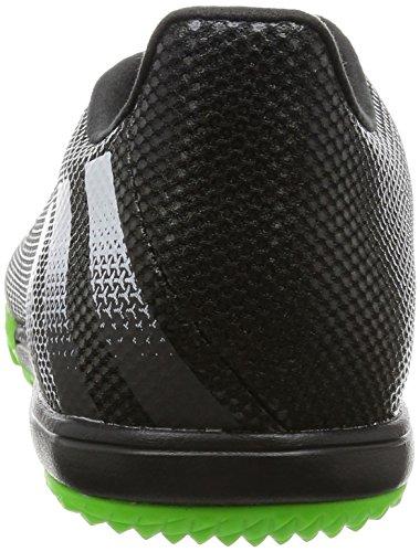 1 Cage Homme black Noir 000 Chaussures De 16 Foot Ace Adidas E1wqZRtn