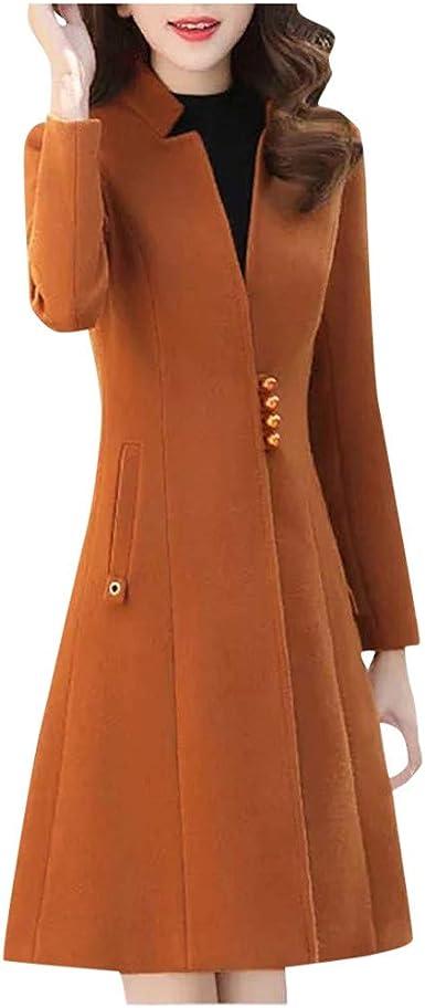 Da Donna Trapuntato Giacca Cappotto Nero Rosso Color Cammello Taglia 10-24