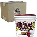 Master of Mixes Margarita LITE Mix, Ready to Use, 96 oz BigBucket, Individually Boxed