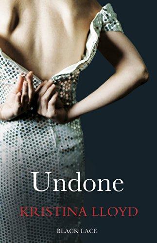 Undone (Black Lace)