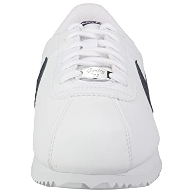 Nike Cortez Basic SL (GS) WhiteNeutral Indigo
