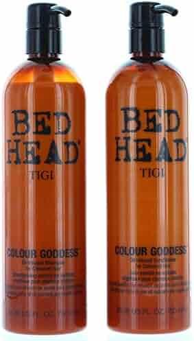 Tigi Bed Head Colour Goddess 25.36oz Duo