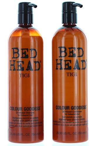 Bed Head Colour Goddess 25 36oz product image