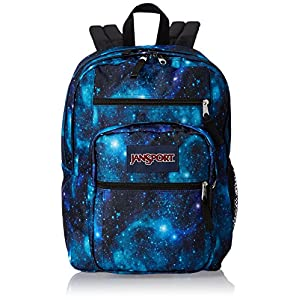 JanSport Big Student Backpack - 17.5 (Galaxy)