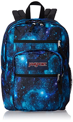 JanSport Big Student Backpack - 17.5' (Galaxy)