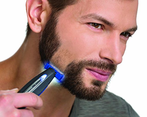Micro Touch SOLO Rechargeable Shaver, Trimmer and Edger by Micro Touch (Image #7)