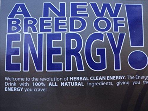 BHIP Energy Blend/BLUE