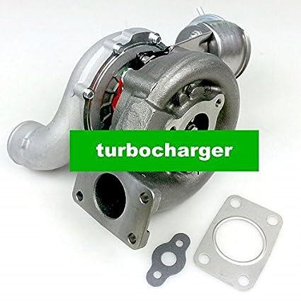 Amazon.com: GOWE turbocharger for Turbo 454135-5009S 454135-5006S For Audi A4 A6 A8 SKODA SUPERB VW Passat 2.5/V6 TDI C5 150HP 454135 GT2052V turbocharger: ...