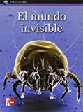 img - for El mundo invisible/The invisible world by Sarah Irvine (2004-03-31) book / textbook / text book