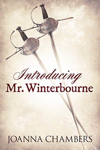 Introducing Mr. Winterbourne by [Chambers, Joanna ]