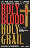 img - for Holy Blood, Holy Grail book / textbook / text book