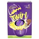 Cadbury Twirl Large Egg 262g Deal (Small Image)