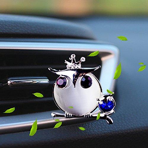 owl air freshener for car - 5
