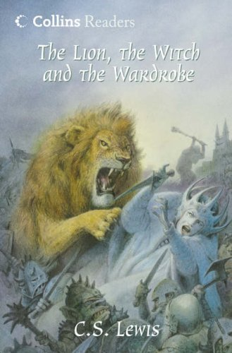 Red Lion Cascade - The Lion, the Witch and the Wardrobe (Cascades) by C. S. Lewis (1983-03-24)