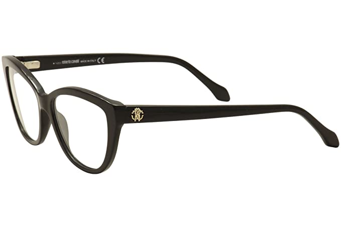 4506f8ca73 Image Unavailable. Image not available for. Color  Roberto Cavalli Women s  RC0808 Acetate Frames ...