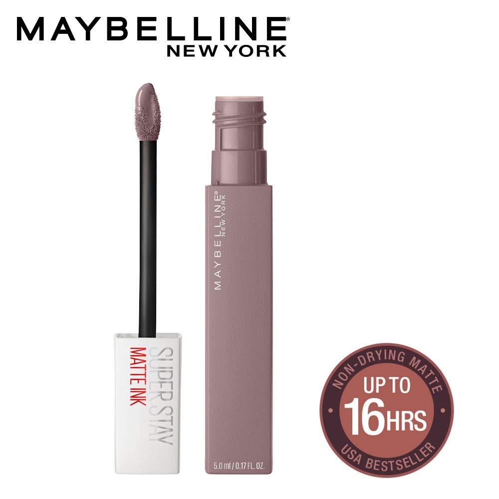 Maybelline-New-York-Super-Stay-Matte-Ink-Liquid-Lipstick thumbnail 68