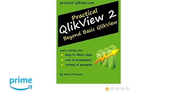 Qlikview pdf practical