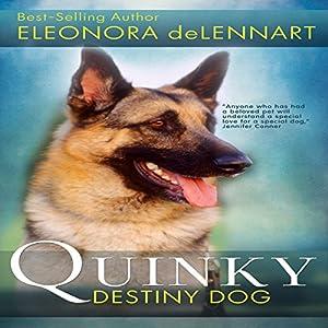 Quinky Audiobook