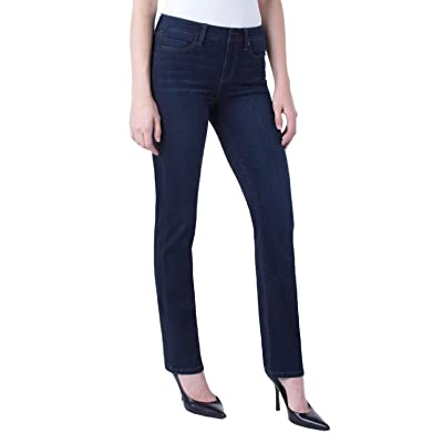 Liverpool Women's 4-Way Stretch Piper Hugger Straight Leg Jean at Women's Jeans store