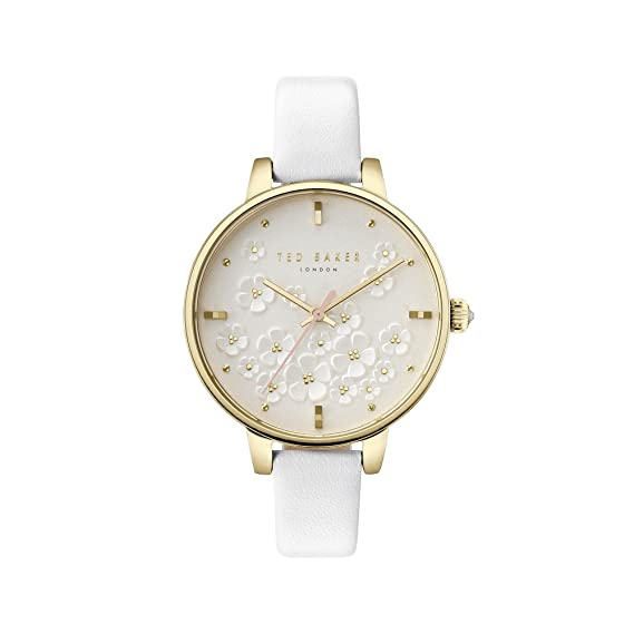 5f7fec3c4 Buy Ted Baker Kate TE50005022 Analog Watch for Women Online at Low Prices  in India - Amazon.in