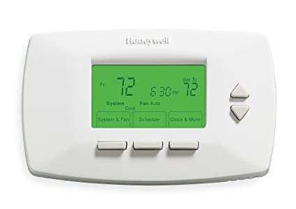 Honeywell ComercialPRO 7000 Programmable Commercial Thermostat - TB7220U1012