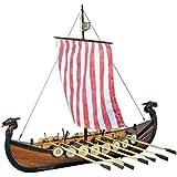 Wooden Model Ship: New Viking 1/75