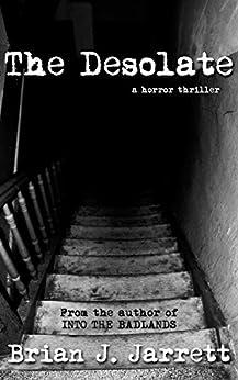The Desolate by [Jarrett, Brian J.]