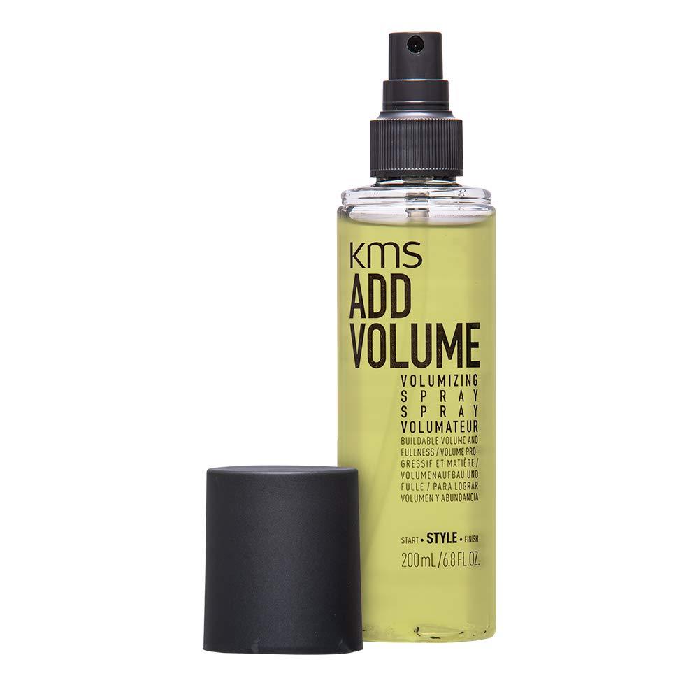 KMS California Addvolume Volumizing Spray, 1er Pack (1 x 200 ml) 117020