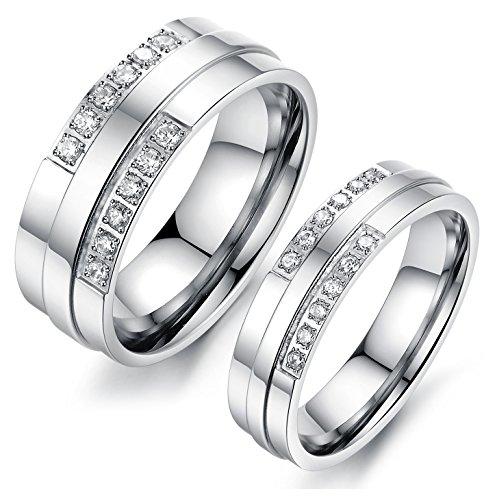 Global Jewelry Brand New Amazing Titanium Stainless Steel