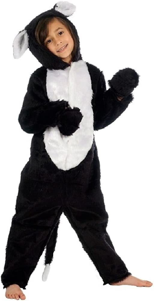 Details about  /N220 Black Cat Family Mens Womens Boys Girls Costumes Party Animal Book Week