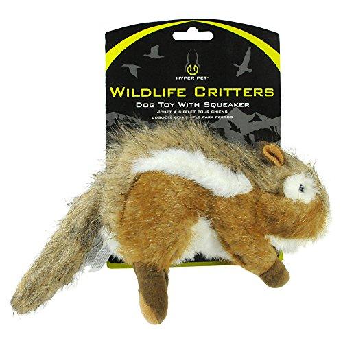 [Hyper Pet Wildlife Chipmunk, Brown] (Hyper Pet Critter)