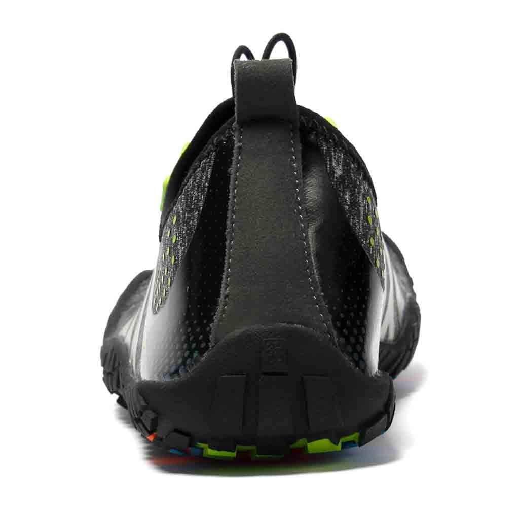 SFE Womens Mens Water Shoes Quick Drying Slip-Resistent Aqua Water Shoes for Hiking Swim Pool Beach Walking Running