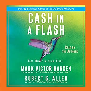 Cash in a Flash Audiobook