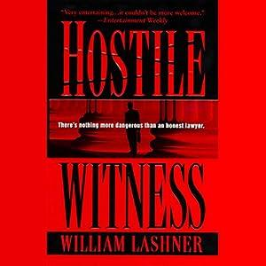 Hostile Witness Audiobook