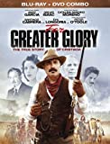 For Greater Glory BD/Combo [Blu-ray