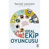İdeal Ekip Oyuncusu: Kitapları 5 Milyon Satışa Ulaşan Ünlü İş Yönetim Dahisi