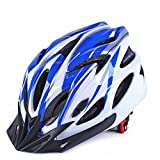 Cycling Bike Helmet,Lightweight Adult Bike Helmet with Removable Visor Specialized for Men Women Mountain Bicycle Road Safety Protection