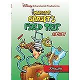 Inspector Gadget's Field Trip Series: Florida