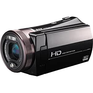 DXG USA DXG-A80V HD DXG Pro Gear 1080p High-Definition Camcorder (Discontinued by Manufacturer)