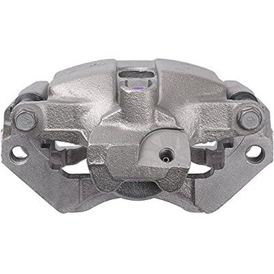 Cardone 18-B8027 Remanufactured Domestic Friction Ready (Unloaded) Brake Caliper: Automotive