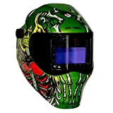 Save Phace RFP Radical Face Protector Welding Helmet - DEAD KING