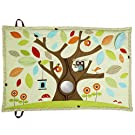 Skip Hop Treetop Friends Mega Activity Playmat, Multi