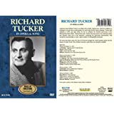 Richard Tucker in Opera and Song: Voice of Firestone