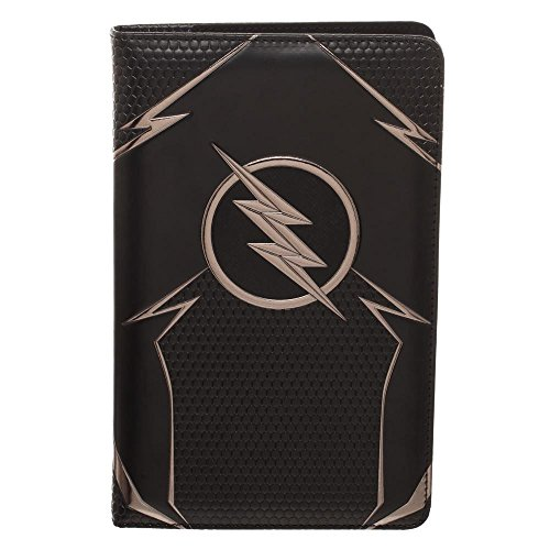 Flash Journal DC Accessory Flash Travel Journal