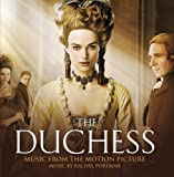 The Duchess (Music From The Motion Picture)