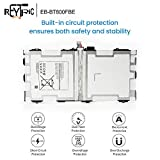 REYTRIC EB-BT800FBU/FBE Battery Compatible