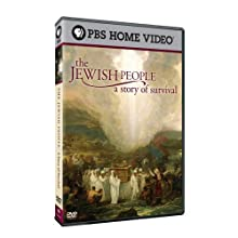 Jewish People: Story of Survival (2009)