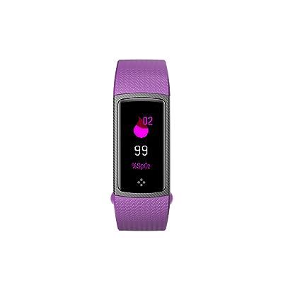 Docooler S9 Smart Band Montre Bracelet Intelligent Rappel Traqueur Sportif Couleur Écran Tactile