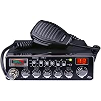 Uniden PC78LTD 40-Channel CB Radio 50th Anniversary