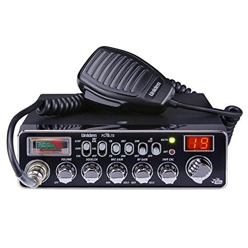 Uniden-PC78LTD-40-Channel-CB-Radio-50th-Anniversary